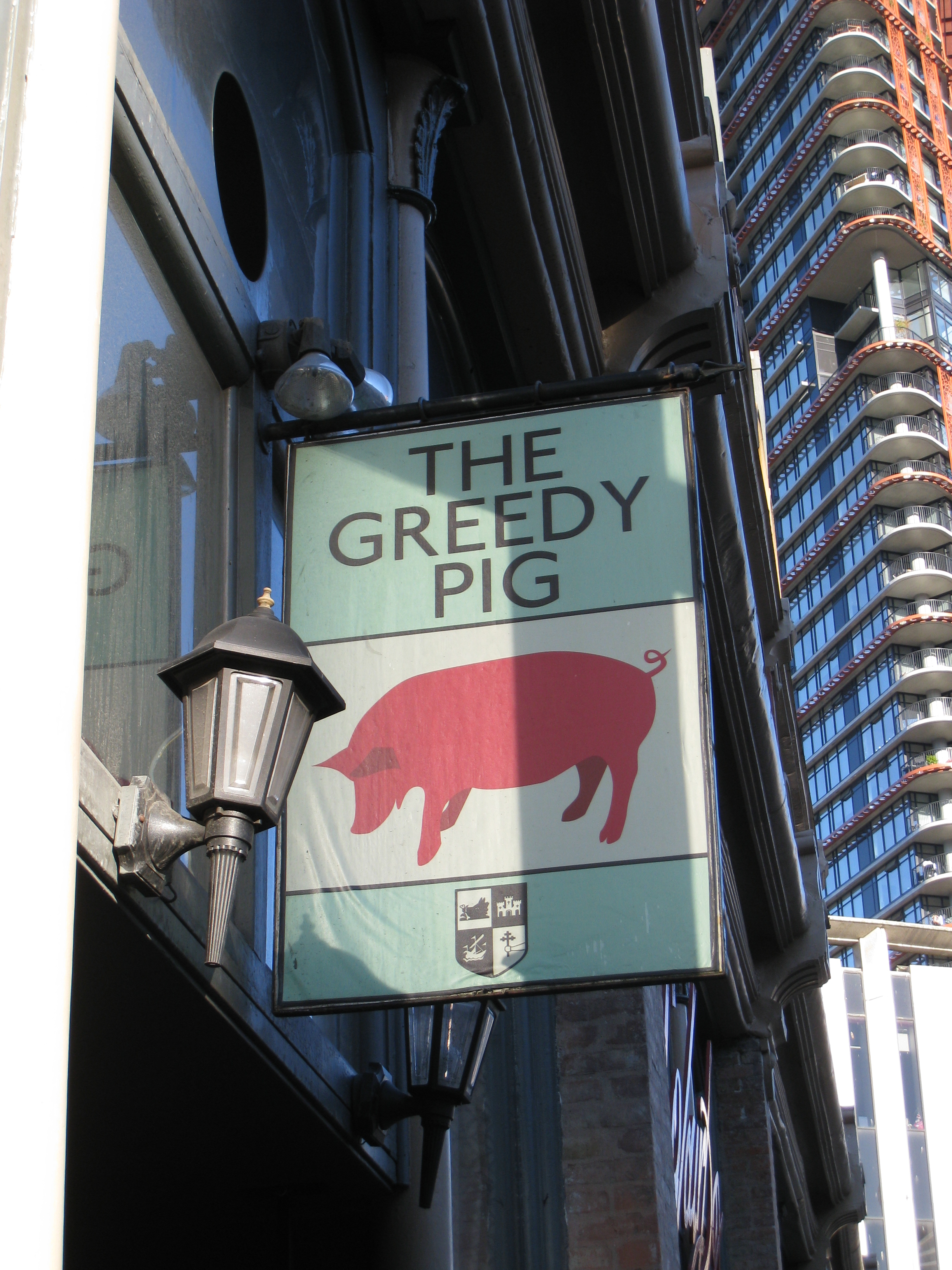 Food Punk Dylan S Candy Bar A Grown Up S Candy Store: Food Punk » The Greedy Pig
