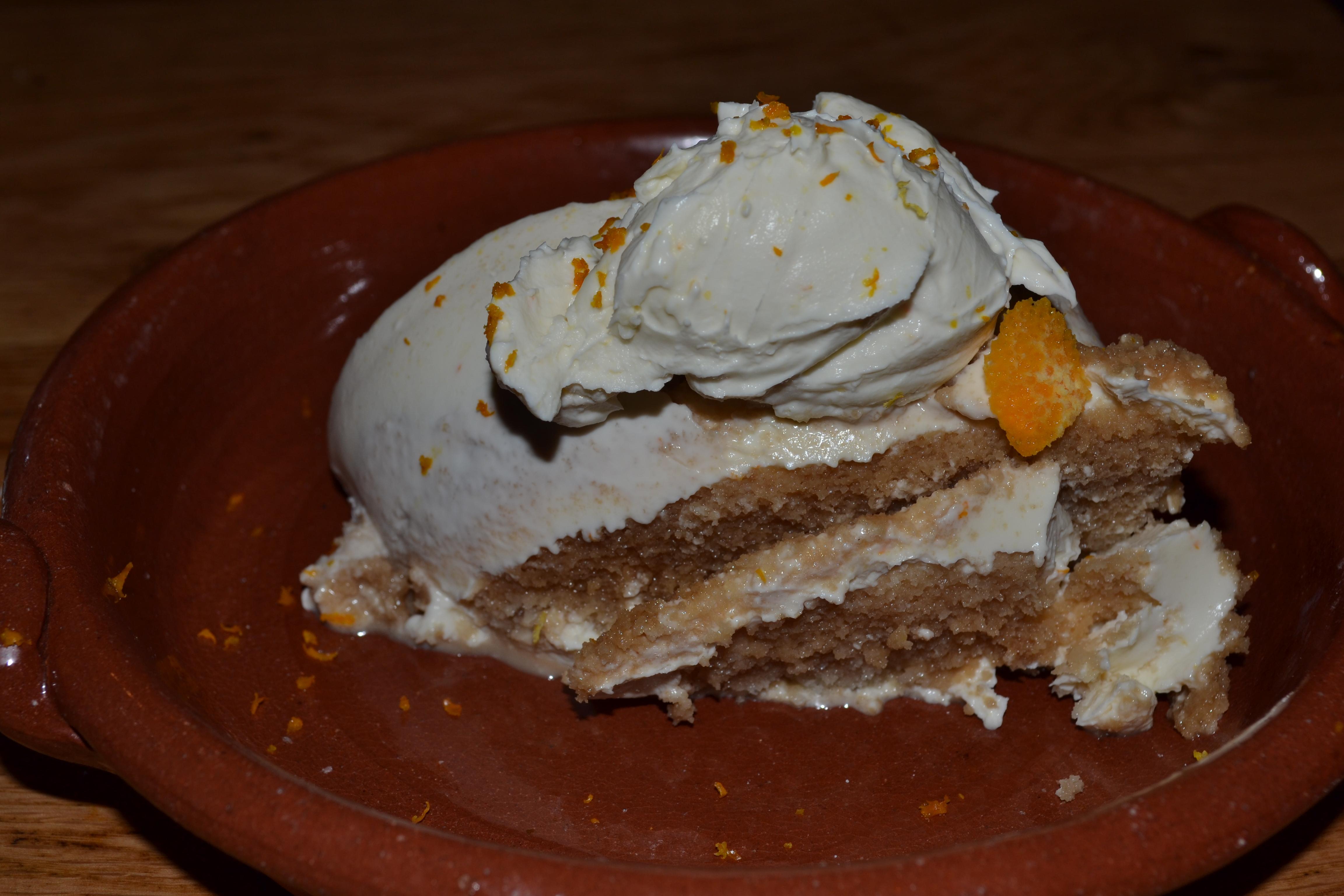 Tiramisu Cake Recipe Jamie Oliver: Food Punk » Jamie Oliver, You Make Good Pasta