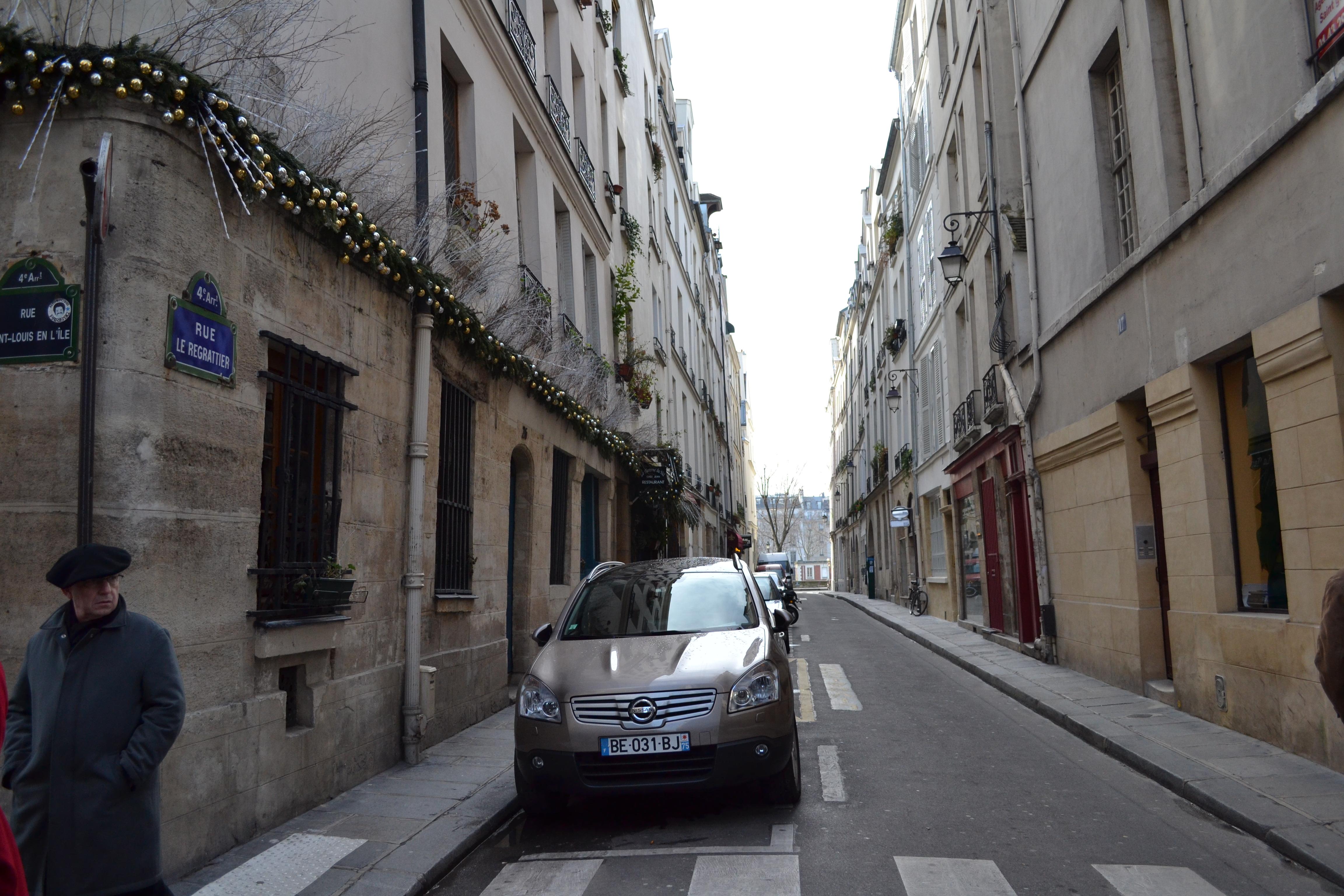 """في باريس.. أماكن """"ملعونة"""" وأساطير لا يصدقها العقل!"""